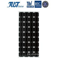 A Gred 270W Monocrystalline Solar Power Panel dengan 60cells