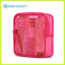 Zipper PVC Cosmetic Case Rbc-041
