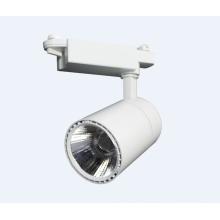 Gewerbliche LED-Beleuchtung führte Schienenbeleuchtung für Geschäft (CE-SAA-Zertifikate)
