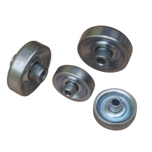Pressed Bearings