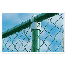 Chain Link Fence (GHW-001)