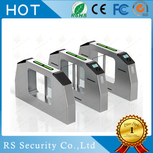Access Control Speed Gate Optical Turnstile