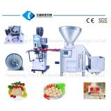 Vacuum Quantitative Sausage Filler Zkg-3500
