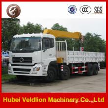 8X4 LKW mit Kran 10-16 Tonnen