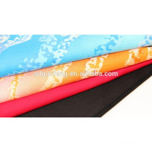 100% Polyester Cheap Printed Fabric For Home Textile/Curtain/Pollow/Tablecloth With Any Desigh