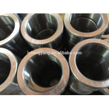 Manga de alta precisión de acero de China precios tamaños con todos los tipos del buje