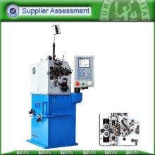 Machine à ressort à compression Cnc
