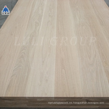Panel pegado de Solid Oak Edge