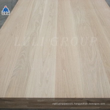 Solid Oak Edge Glued Panel