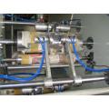 Fts-500 Auto Rebobinado de película de estiramiento PE (CE)