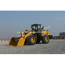 SEM652D 5 TONS Weichai Motor Wheel Loader