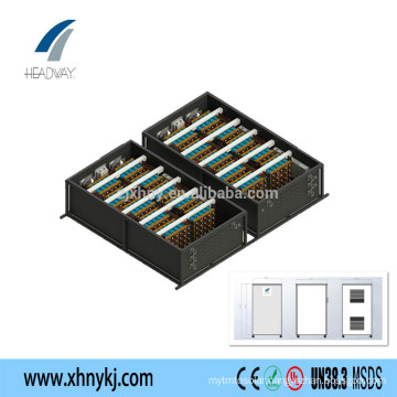 8KWH Including Invertor And Charger Lifepo4 48v 170ah Energy Storage Battery