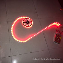 high lumen waterproof led flexible neon strip light