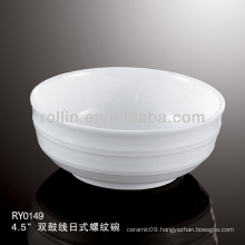 ceramic bowl, porcelain bowl, porcelain rice bowl