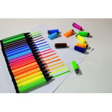 Sicherheitsmarkierungsstift mit UV-Licht