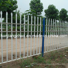 Metal Residence Guardrail Fence Venta caliente