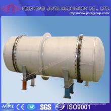 Stainless Steel 316L Condender Heat Exchanger in Fuel Ethanol Line