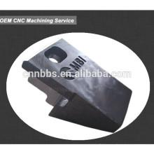 Pièces détachées mécaniques de l'ouem mécanique en acier moulé Services OEM