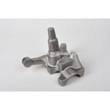 Piezas de forja de acero para piezas de automóviles