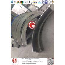 Globond Solid Aluminum Panel (GL024)