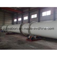 Processamento de Materiais Secador de Serradura para Venda em China