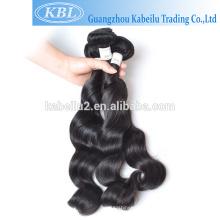 Les plus populaires cheveux indiens brésiliens cambodgiens malaisiens de malaisie, malaisiens remy crépus bouclés mélodieux vierge brésilienne cheveux