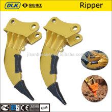 excavador rock ripper