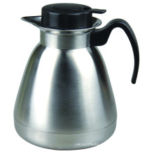 304 Stainless Steel Vacuum Coffee Thermal Jug /Pot