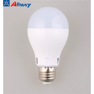 2700K LED Bulb with Microwave Motion Sensor