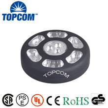 21 Led Tent Lamp With Hook And Magnet