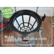 Electric motor for vacuum cleaner, 15L Cyclonic Vacuum Cleaner Bagless