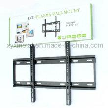 Écran plat LCD universel Écran Support télévisé Montant mural TV