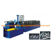 Ceiling Panel Roll Machine