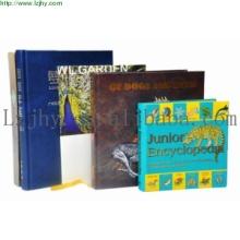 full color children board book printing service in china