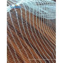 Red anti granizo barata del HDPE del 100% de alta calidad