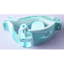 Sostenedor de tubo endotraqueal
