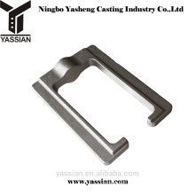 YASSIAN stainless steel casting parts cnc machining