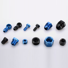 Best Quality for Parker Hydraulic Fittings Fuel Line Adapter Fittings export to Japan Manufacturers