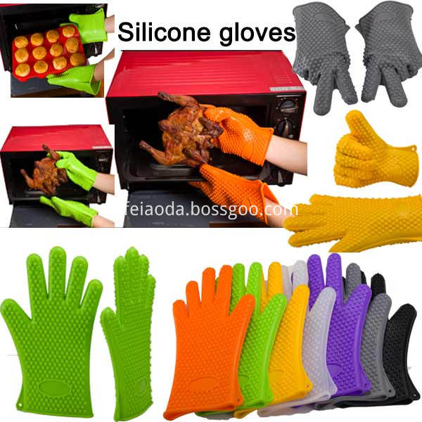 silicone-gloves-description