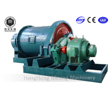 Overflow Ball Mill for Grinding Stone/Mineral/Ore/Cement