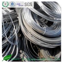 Factory Export Directly Al Ingot 99.7%