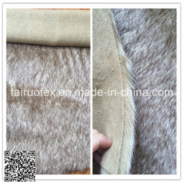 China Faux Fur Supplier Factory