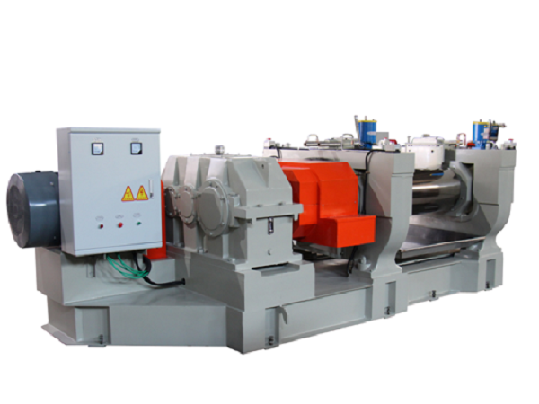 18 Inch Rubber Plastic Refining Mill Machine2