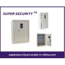 Wall Safe with Digital Keypad (PWS46)