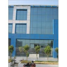 Алюминиевые композитные панели (ACP)
