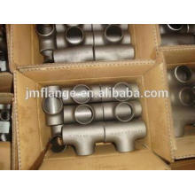 DIN 2615 S235 PIPE TEE