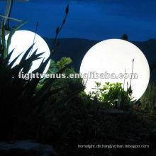 Durchmesser 500mm LED leuchtende Kugel