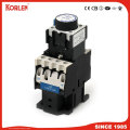Korlen  AC-3 Contactor Magnetic Contactor with Silver Contact IEC60947