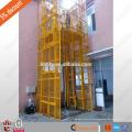¡Gran venta! Almacén hidráulico de carga para elevación de mercancías.