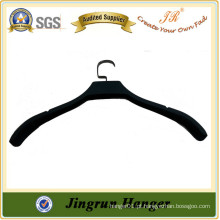 Alibaba Hanger Fornecedor Cheap Plastic Hanger for Man Clothes